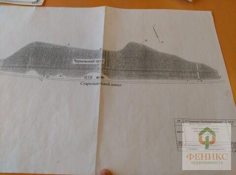 Черновский пруд - Фото 2
