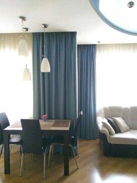 Продажа 4-комнатной квартиры, 92.5 м2, Орджоникидзе, д. 9 - Фото 1