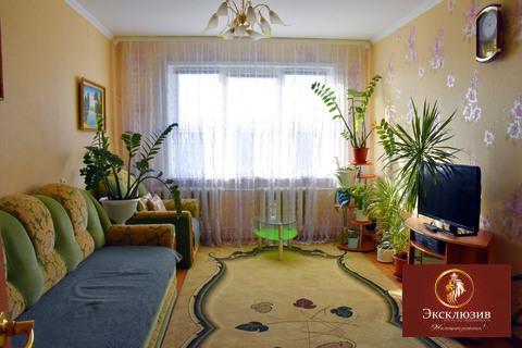 Продажа комнаты в 2 комнатной квартире - Фото 1