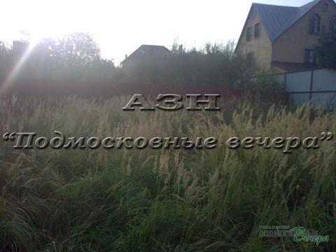 Дмитровское ш. 14 км от МКАД, Лобня, Участок 6 сот. - Фото 2