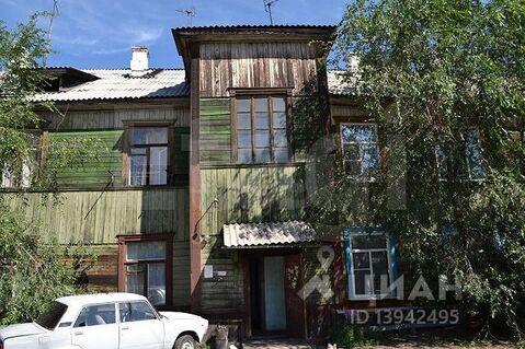 Продажа квартиры, Улан-Удэ, Ул. Волочаевская - Фото 1