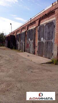 Аренда склада, м. Купчино, Карпатская улица д. 14 - Фото 1