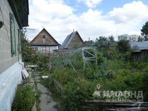 Продажа дома, Новосибирск, м. Заельцовская, Ул. Тайшетская - Фото 1
