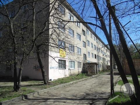 Продается квартира гостиничного типа с/о, ул. Дружбы - Фото 1