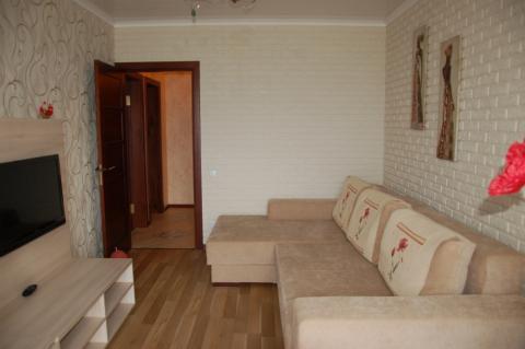 Видовая квартира в Массандре с отличным ремонтом - Фото 4