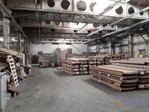 Сдается помещение производство-склад, 2140 м2 в Химках. - Фото 3
