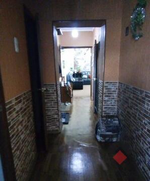 Продам 4-к квартиру, Тучково, улица Лебеденко 27а - Фото 3
