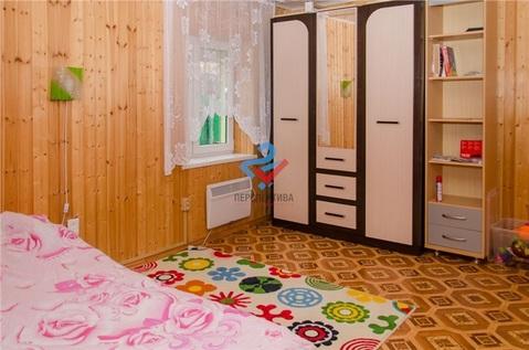 Дом в Калининском районе, кс 25 ост умпо, Федоровка - Фото 4