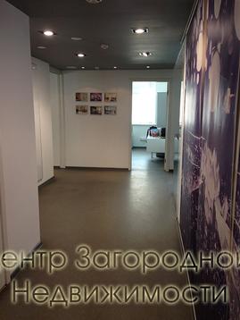 Аренда офиса в Москве, Белорусская, 60 кв.м, класс B. м. . - Фото 4