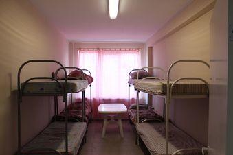 Аренда комнаты посуточно, м. Рыбацкое, Финляндская улица - Фото 1