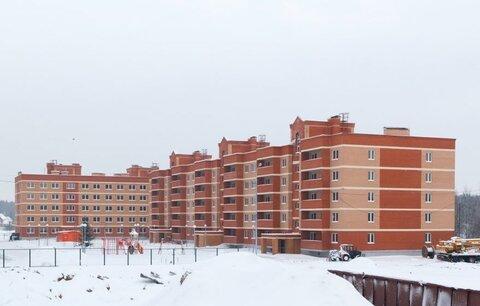 1 комн. квартира в ЖК Восточная Европа - Фото 3