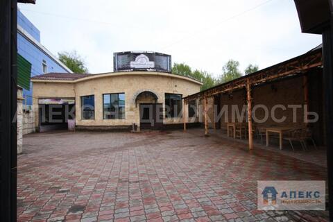 Продажа кафе, бара, ресторана пл. 370 м2 Быково Новорязанское шоссе в . - Фото 3