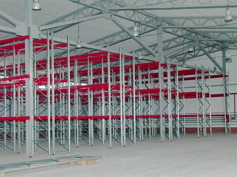Сдам складской комплекс 2 600 кв.м. - Фото 3