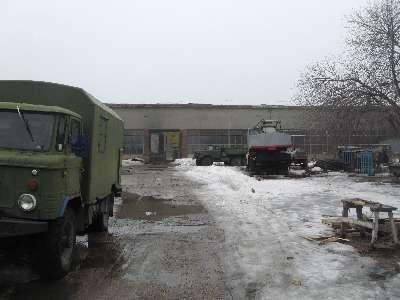 Продажа склада, Тольятти, Московский пр-кт. - Фото 1