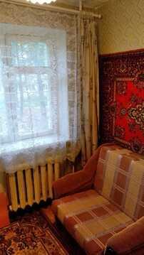 Комната в мкр. Авиационный, ул. Ильюшина, д. 11, корп 2 - Фото 3