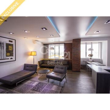 Продаётся 2-комнатная квартира общей площадью 63 м2 в Ленинском районе - Фото 1