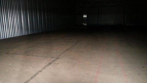 Ангары на Предпортовой — Без комиссии - Фото 2