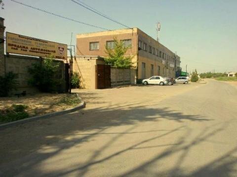 Продажа Производственного помещения в Ворош. районе с зем участком - Фото 4