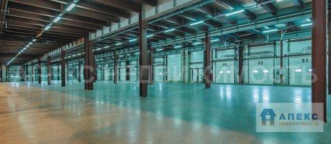 Продажа помещения пл. 58500 м2 под склад, м. Домодедовская в . - Фото 1