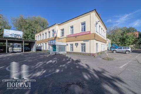 Продажа офиса, Солнечногорск, Солнечногорский район, Набережная улица - Фото 1