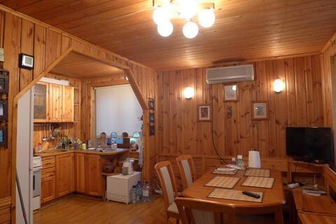 Продается жилой дом 112кв.м на участке 11 соток в Загорянский - Фото 2