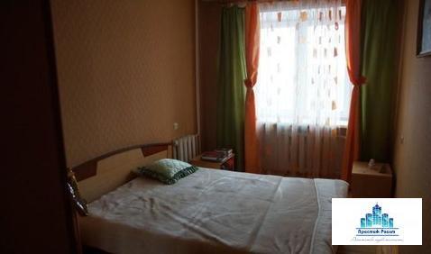 Сдаётся 3 комнатная квартира по ул. Генерала Попова 6 спальных мест - Фото 1