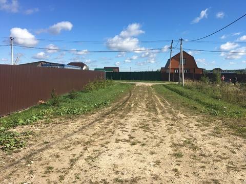 Продается земельный участок под дачное строительство. - Фото 5