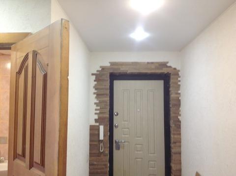 Сдам 1 комнатная квартиру красноярск Гусарова 46 - Фото 4