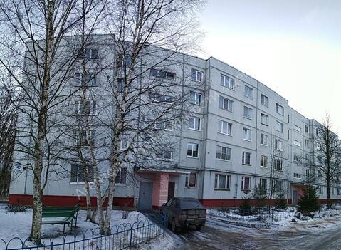 Продажа комнаты, Великий Новгород, Ул. Береговая - Фото 4