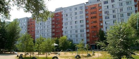 1-комнатная квартира 34 кв.м. 9/9 пан на Академика Лаврентьева, д.22 - Фото 3