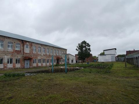 Производственный комплекс 2 950 м2 на 1,8 Га - Фото 1