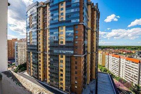 Продается 3к квартира, ЖК «Первый», г.Одинцово, б.М.Крылова 25а - Фото 1