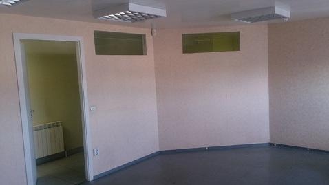 Офисные помещения - Фото 1