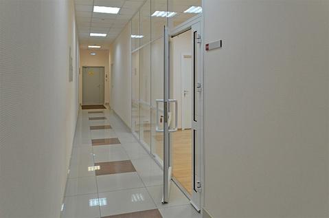Сдается офисный блок площадью 522.5м2, 2эт. ст м Фрунзенская 5мин пеш - Фото 1