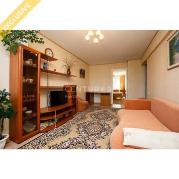Продажа 2-х комн. квартиры на ул. Жуковского д.16 - Фото 2