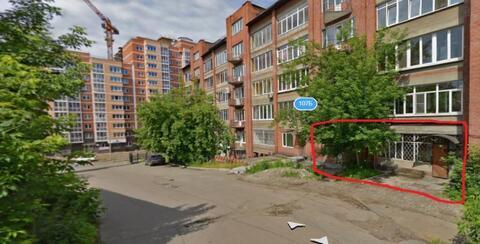 Аренда офиса, Иркутск, Ул. Карла Либкнехта - Фото 2