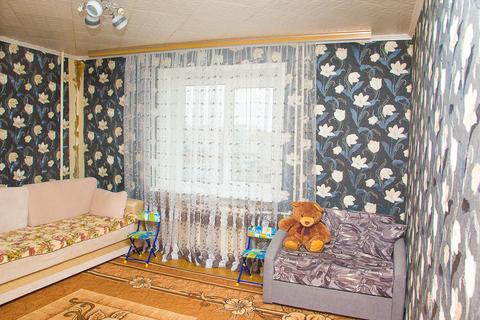 Владимир, Комиссарова ул, д.12а, 2-комнатная квартира на продажу - Фото 4