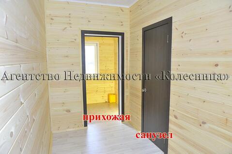 Межозерье. Новый коттедж увеличенной площади для ПМЖ в деревне у озера - Фото 4