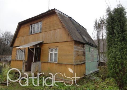 Садовый дом 30 кв.м Уварово в СНТ - Фото 1