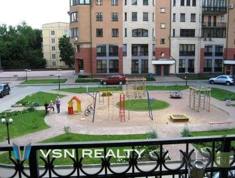 Продается квартира г.Москва, Ельнинская - Фото 1