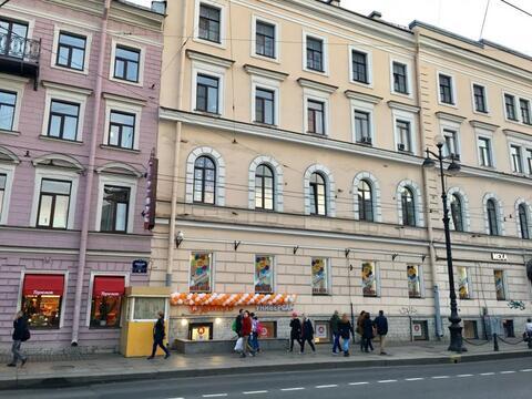 Торговое помещение 302 кв.м. Невский пр, д. 91 - Фото 4