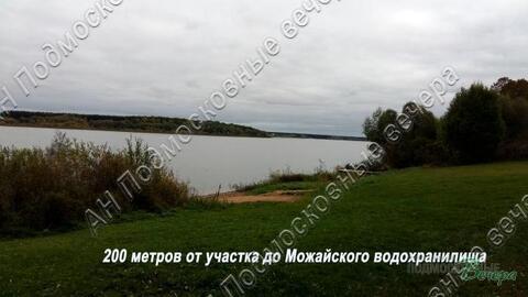 Минское ш. 110 км от МКАД, Троица, Участок 12 сот. - Фото 4