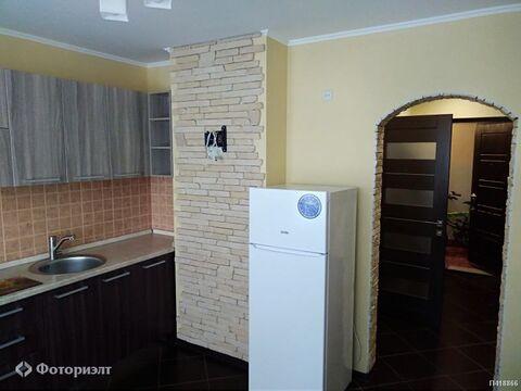Квартира 1-комнатная Саратов, Солнечный 2, ул Батавина - Фото 3