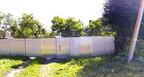 Дом в деревне Шилово Волоколамского района Московской области - Фото 4