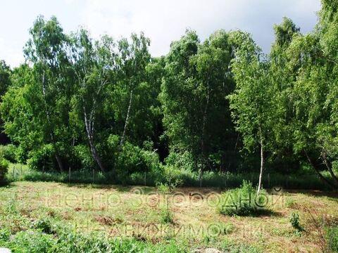 Участок, Калужское ш, 20 км от МКАД, Яковлево д. (Ленинский р-н) , . - Фото 3