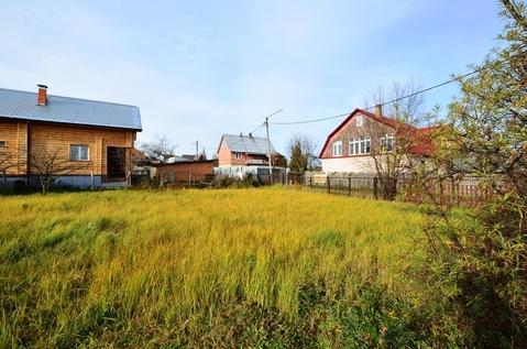 Продается участок 6,6 соток в деревне Болтино - Фото 2