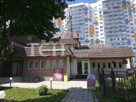 Псн, Мытищи, ул Белобородова, 2 - Фото 2