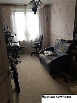 Сдается комната в хорошей 3-х комнатной квартире. Без предоплаты. - Фото 3