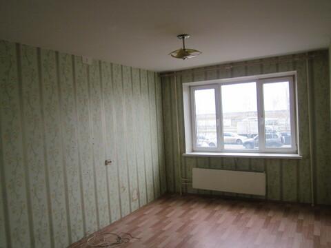 1-комн. в Заозерном, Купить квартиру в Кургане по недорогой цене, ID объекта - 328258973 - Фото 1