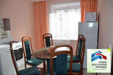 Квартира Гребенщикова 8 - Фото 1